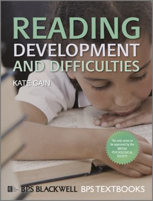 Reading Development and Disorders: An Introduction (BPS Textbooks in Psychology)