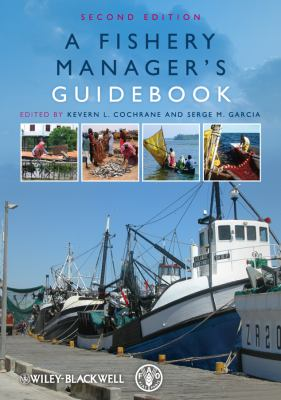 Fishery Managers' Guidebook: Management measures and their application
