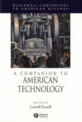Companion to American Technology