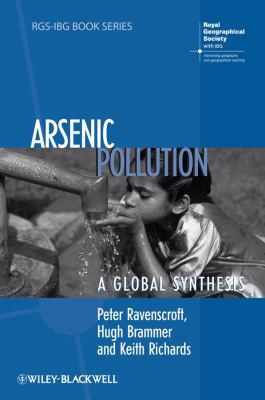 Arsenic Pollution: A Global Synthesis