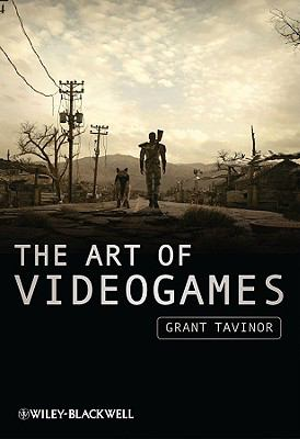 The Art of Videogames (New Directions in Aesthetics)