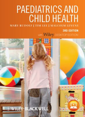 Paediatrics and Child Health, Includes FREE Desktop Edition