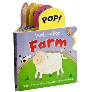 Farm (Push and Pop)