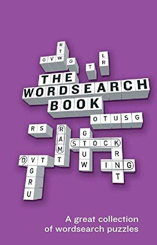 Wordsearch (Spiral Wordsearch)
