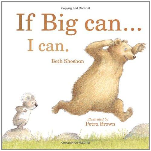 If Big Can, I Can