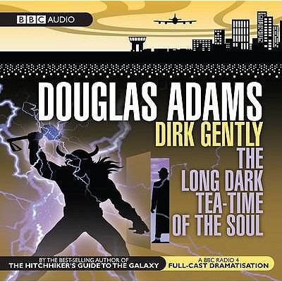 Dirk Gently: Long Dark Teatime of Soul (