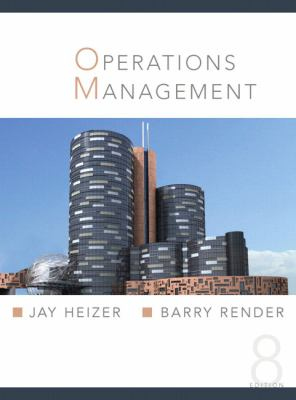 Operations Management: AND Management Information Systems, Managing the Digital Firm