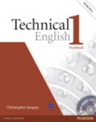 Technical English Elementary: Workbook with Key (Technical English)
