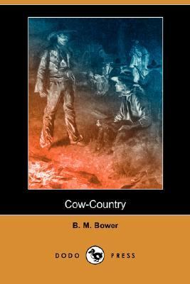 Cow-Country (Dodo Press)