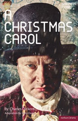 """A Christmas Carol"" (Modern Plays)"