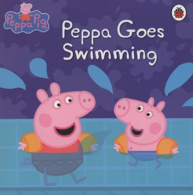 peppa pig: peppa goes swimming