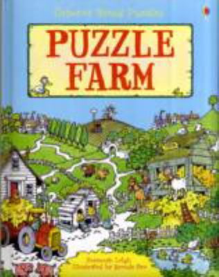 Puzzle Farm (Young Puzzles)