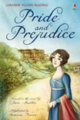 Pride and Prejudice (Young Reading Series 3)