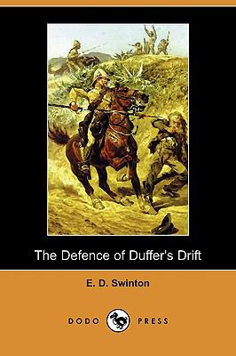 The Defence of Duffer's Drift (Dodo Press)