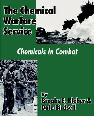 Chemical Warfare Service Chemicals in Combat