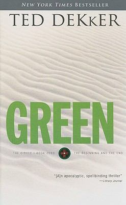 Green: The Beginning and the End (Thorndike Press Large Print Christian Fiction)