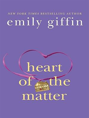 Heart of the Matter (Thorndike Press Large Print Basic Series)