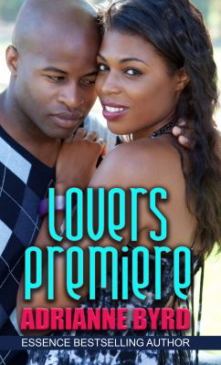 Lovers Premiere (Thorndike Press Large Print African American Series)