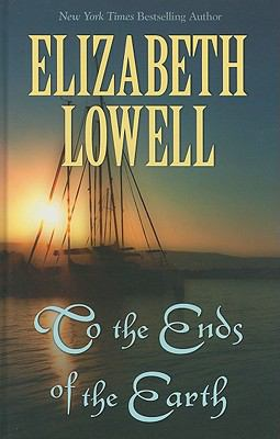 To the Ends of the Earth (Thorndike Press Large Print Famous Authors Series)