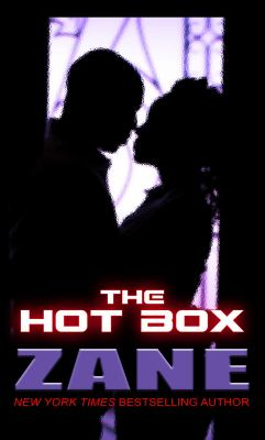 The Hot Box (Thorndike Press Large Print African American Series)