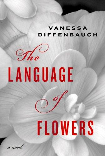 The Language of Flowers (Thorndike Press Large Print Basic Series)