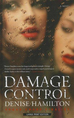Damage Control (Thorndike Thrillers)