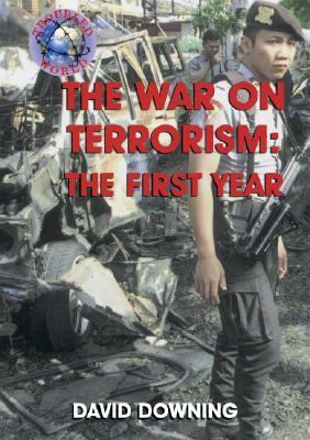 War on Terrorism The First Year