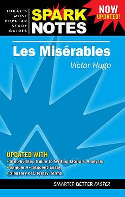 Les Miserables (SparkNotes Literature Guide)