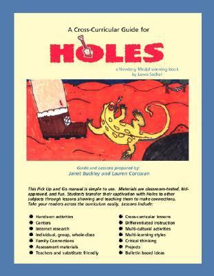 Cross-Curricular Guide to Holes