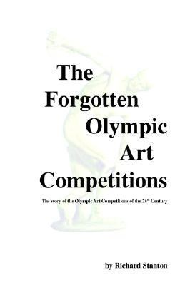 Forgotten Olympic Art Competitions