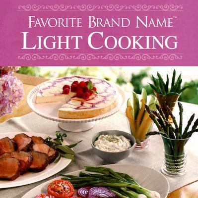 Favorite Brand Name Light Cooking