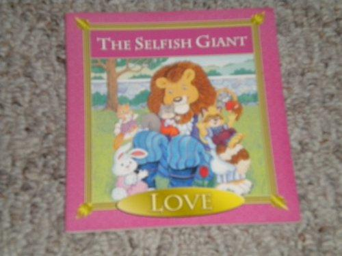 Title: THE SELFISH GIANT (LOVE)