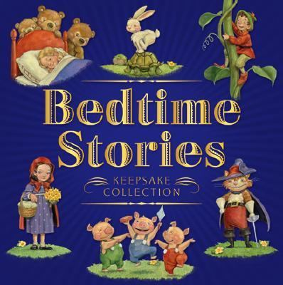 Keepsake Collection Bedtime Stories