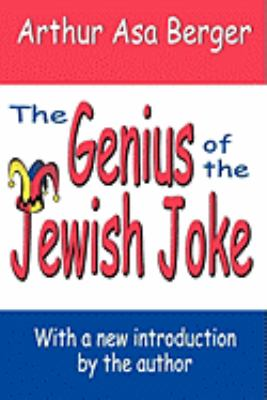 Genius of the Jewish Joke