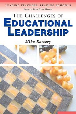 Challenges Of Educational Leadership Values In A Globalised Age