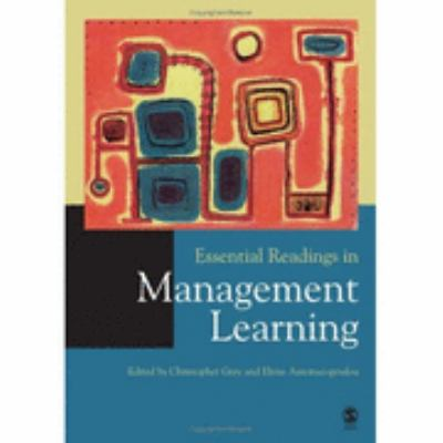 Essential Readings in Management Learning