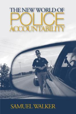 New World Of Police Accountability