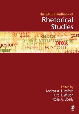 SAGE Handbook of Rhetorical Studies