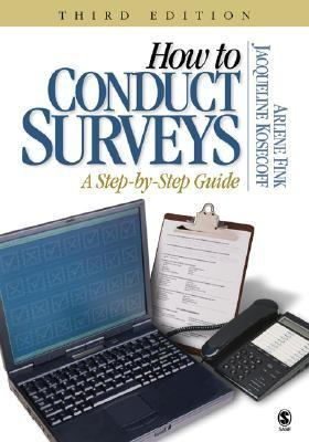 How To Conduct Surveys A Step-by-Step Guide