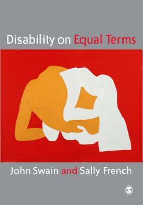 Disability on Equal Terms
