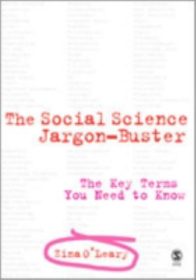Social Science Jargon Buster The Key Terms You Need to Know
