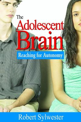 Adolescent Brain Reaching for Autonomy