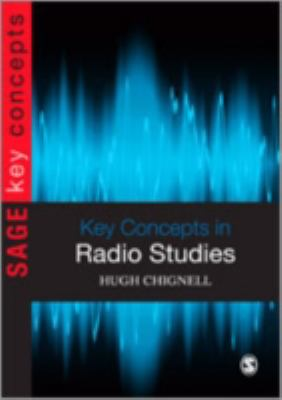 Key Concepts in Radio Studies