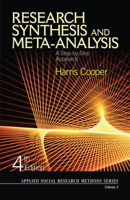 Research Synthesis and Meta-Analysis: A Guide for Literature Reviews