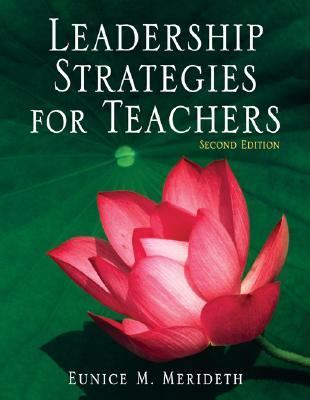 Leadership Strategies for Teachers