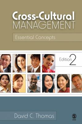 Cross-Cultural Management
