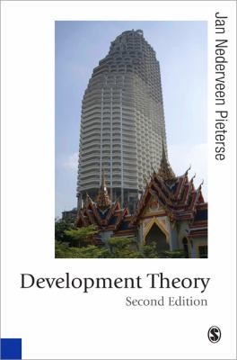 Development Theory (Published in association with Theory, Culture & Society)
