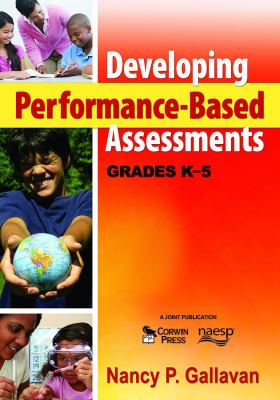 Developing Performance-Based Assessments
