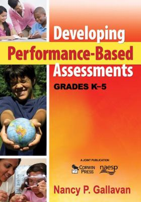Developing Performance-Based Assessments in Elementary School Classrooms
