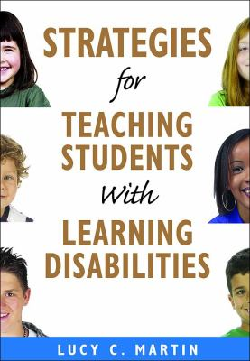 Strategies for Teaching Students with Learning Disabilities